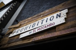 Prohibition by El Mocambo