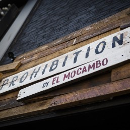 Prohibition by El Mocambo